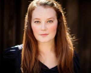Caitlin Scarr